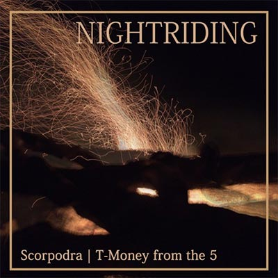 Scorpodra & T-Money fron the 5